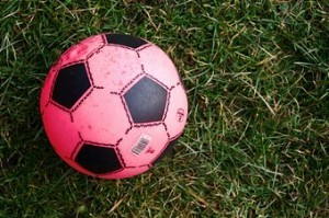 rozevoetbal